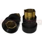 M1900028.01 LEESON CARBON QTY 1 BRUSH HOLDER