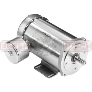 3/4HP LEESON 1800RPM 56C TEFC 3PH MOTOR 103412.00
