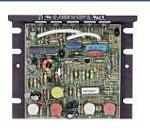 KBTC-125 1HP Torque Control Chasis Drive 115VAC 90VDC 1-WAY 9100