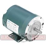 1/2HP LEESON 3450RPM 56C DP 3PH ECOSAVER MOTOR E100600.00