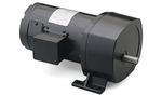 1/2HP LEESON 92RPM 90VDC P1100 SERIES PARALLEL GEARMOTOR 108711