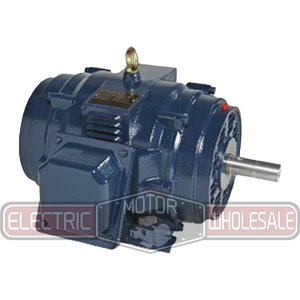 50HP LEESON 3560RPM 324TS DP 3PH ULTIMATE-E MOTOR 199713.00