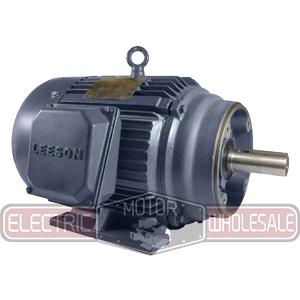 75HP LEESON 1800RPM 365TC DP 3PH ULTIMATE-E MOTOR 199816.00