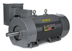 600HP BALDOR 3582RPM 5010 TEFC 3PH MOTOR EM50602S-2340