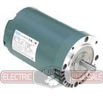 1/3HP LEESON 1725RPM 56C DP 3PH ECOSAVER MOTOR E102695.00