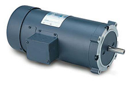 Leeson 098379 1 2hp Motor