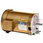 1.5HP BALDOR 3490RPM 56C OPEN 3PH MOTOR VEM31120