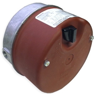 STEARNS 6FT-LB 56000 SERIES 115/230VAC NEMA2 BRAKE 105602100BPF