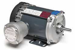1/4HP MARATHON 1800RPM 48 115V EPNV 1PH MOTOR HG458