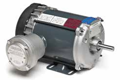 1/4HP MARATHON 1200RPM 56 115V EPFC 1PH MOTOR C1801