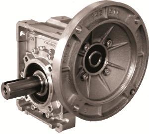 QUADRO Q-BMQ525-19-L-140 RIGHT ANGLE GEAR REDUCER Q525056518