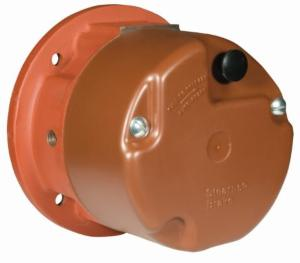 STEARNS 87100 SERIES 50FT-LB IP23 BRAKE 115VAC COIL 108715100BF