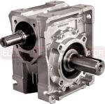 QUADRO Q-B534-20-D RIGHT ANGLE GEAR REDUCER Q534002224
