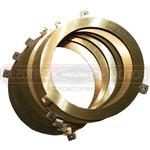 STEARNS 56000 STATIONARY 1-DISC BRASS VERTICAL 800351302