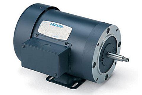 Leeson 113031 2hp Motor