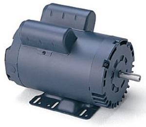 2HP LEESON 3450RPM 56 DP 1PH MOTOR 113632.00