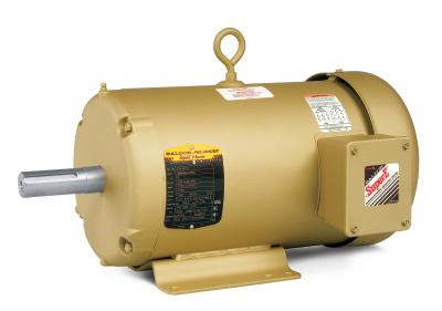 Efm3546t Baldor 1hp Motor