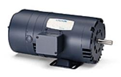 1HP LEESON 1725RPM 56 DP 3PH MOTOR 114164