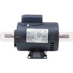 1HP LEESON 3450RPM 56Z DP 1PH MOTOR 114216.00