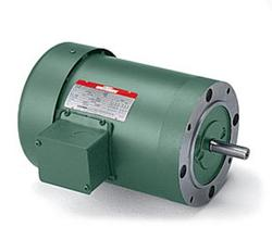 2HP LEESON 1200RPM 184TC TEFC 3PH WATTSAVER MOTOR 132430.00