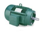 25HP LEESON 1800RPM 284TC TEFC 3PH WATTSAVER MOTOR 171507.60