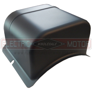Ac Parts Store >> LEESON 003108.01 CAPACITOR COVER