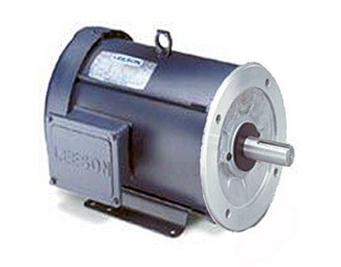 leeson g140696 10hp motor. Black Bedroom Furniture Sets. Home Design Ideas
