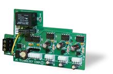 LENZE 843-007 Form-C Relay Kit