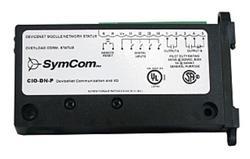 SymCom CIO-MLPII-PR Profibus MLPIIs Module