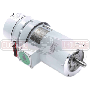 1.5HP LEESON 1800RPM 145TC TEFC 3PH MOTOR 122194.00
