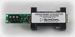 SymCom RS485-RS232 Com-Converter
