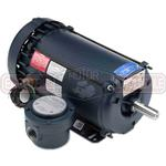 2HP LEESON 1800RPM 145T EPFC 3PH MOTOR 122025.00