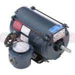 1/2HP LEESON 1800RPM 56 EPNV 3PH MOTOR 117857.00