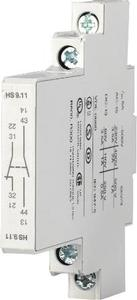 HS9.20 AEG AUXILIARY CONTACT - 2 N.O. 910-293-131