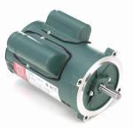3/4HP LEESON 3450RPM 56C DP 1PH ECOSAVER MOTOR E100055.00