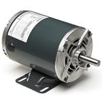 3HP MARATHON 3600RPM 182TC 208-230/460V TEFC 3PH MOTOR C1381