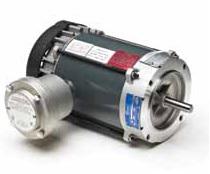 1.5HP MARATHON 1800RPM 56C 208-230/460V EPFC 3PH MOTOR K2115A