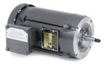2HP BALDOR 3490RPM 56J XPFC 3PH MOTOR EJM7071