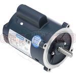 1/2HP LEESON 3600RPM S56C DP 1PH PUMP MOTOR 100204.00