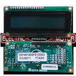 LENZE 830-014 MC Series Display