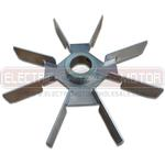 BALDOR 37FN5001A03SP Steel External Cooling Fan