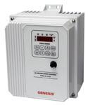 5HP KBDA-217 NEMA4X VFD 230VAC 3PH INPUT 8854