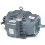 1HP BALDOR 1745RPM 143TC TENV 3PH MOTOR ZDNM3581T