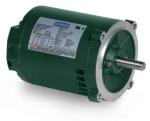 15HP LEESON 3600RPM 215TC DP 3PH WATTSAVER MOTOR 141229
