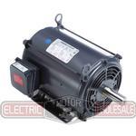 7.5HP LEESON 1800RPM 213T DP 3PH ULTIMATE-E MOTOR B199693.00