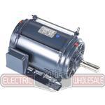 10HP LEESON 1200RPM 256T DP 3PH ULTIMATE-E MOTOR B199697.00