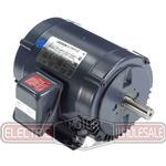 15HP LEESON 1200RPM 284T DP 3PH ULTIMATE-E MOTOR B199700.00