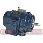 125HP LEESON 1800RPM 405T DP 3PH ULTIMATE-E MOTOR B199726.00