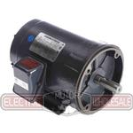 7.5HP LEESON 3600RPM 184TC DP 3PH ULTIMATE-E MOTOR B199738.00
