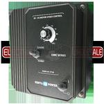 KBBC-44ME NEMA4 Battery Power Speed Control 12/24/36/48VDC